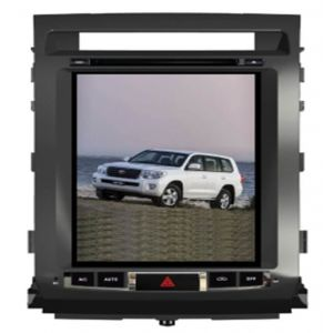 Toyota Land Cruiser Android Screen CD-522TL