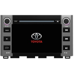 Toyota Sequoia Android Screen D-484TSQ