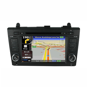 Nissan Altima Android Screen D-874NA