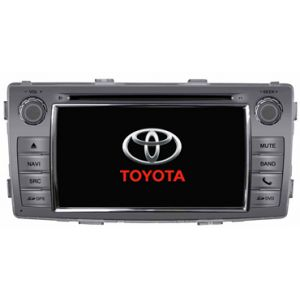 Toyota Fortuner Android Screen DH-264TF