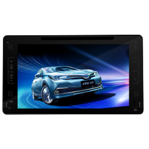 Toyota Universal Android Screen H-082TN