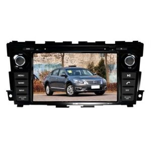 Nissan Altima Android Screen H-382ALT