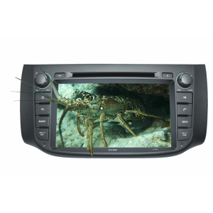 Nissan Sentra Android Screen H-282NST