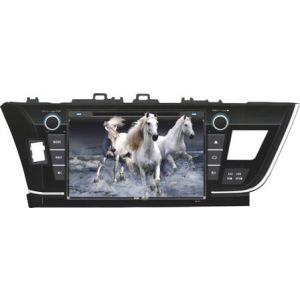 Toyota Corolla Android Screen H-494TCO