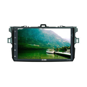 Toyota Corolla Android Screen H-7922TCO