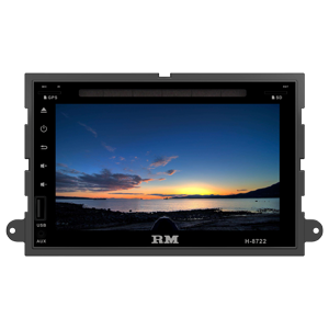 Ford Expedition Android Screen H-8722FEX