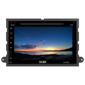 Ford Expedition Android Screen H-8729FEX
