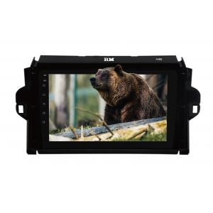 Toyota Fortuner Android Screen H-892TF