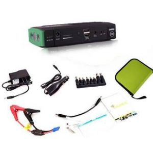 JS-100 CAR BATTERY (JUMP STARTER) POWER BANK