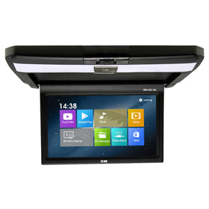 Roofmount Beige Android Screen RM-101AN/B