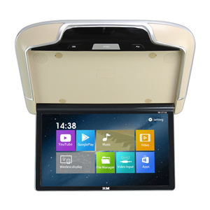 Roofmount Beige Android Screen RM-1377AN/B