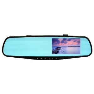 MX-10 REARVIEW MIRROR