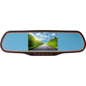 MX9 REAR MIRROR